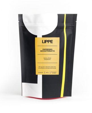 Espressokaffe 250g