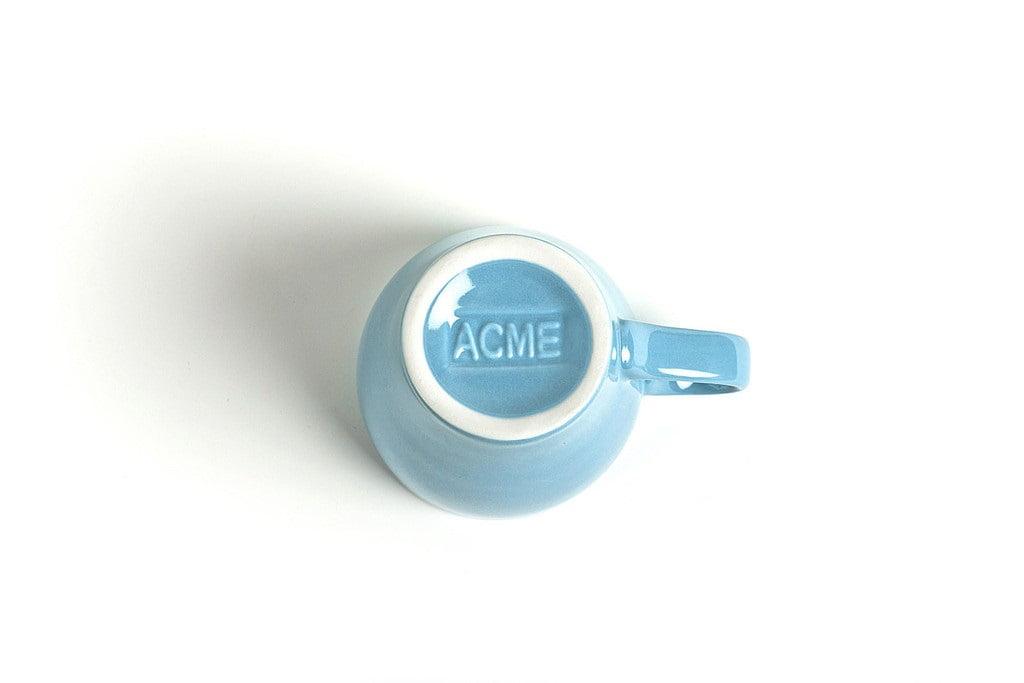 ACME Espresso Kopp 70ml Blå
