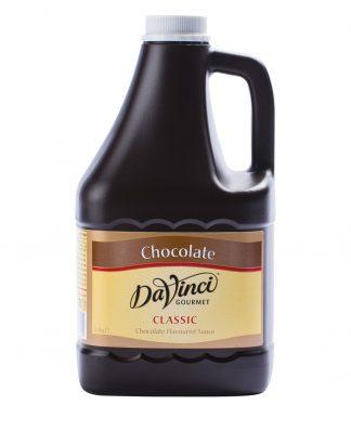 Sjokoladesaus