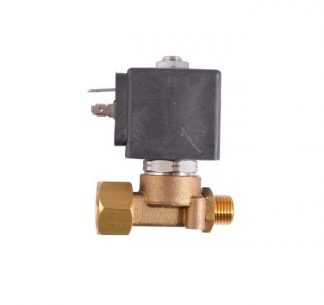 rancilio elektroventil 2 veis varmt vann