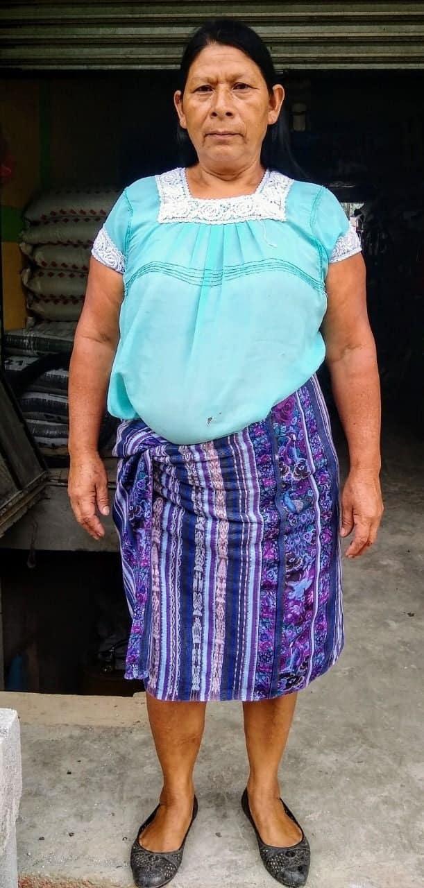 Cristina Hernandez Diaz